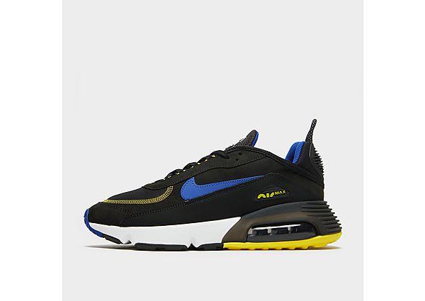 Nike Air Max 2090 - Black - Mens