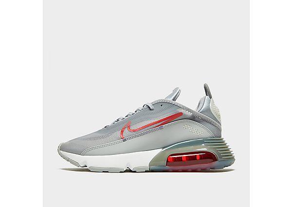 Nike Air Max 2090 - Grey - Mens