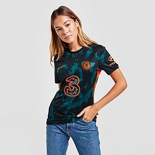 Nike Chelsea FC 2021/22 Third Shirt Women's