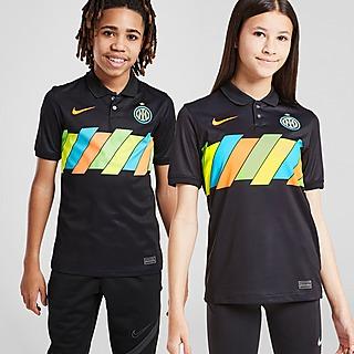 Nike Inter Milan 2021/22 Third Shirt Junior