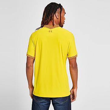 Nike Liverpool FC 2021/22 Match Third Shirt