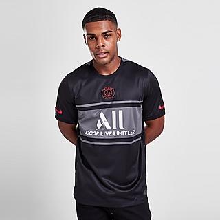 Nike Paris Saint Germain 2021/22 Third Shirt