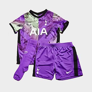 Nike Tottenham Hotspur 2021/22 Third Kit Children