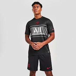 Nike Paris Saint Germain 2021/22 Third Shorts