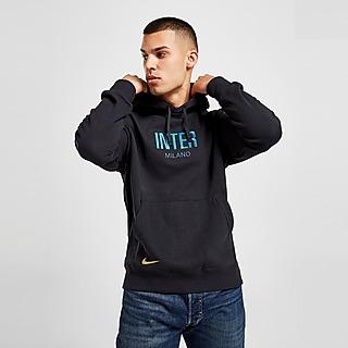 Nike Inter Milan Fleece Hoodie