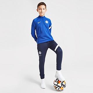 Nike Chelsea FC Academy Track Pants Junior