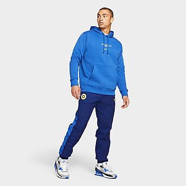 Nike Chelsea FC Fleece Pullover Hoodie