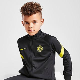 Nike Chelsea FC Strike Tracksuit Children