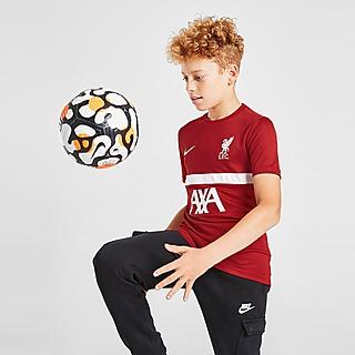 Nike Liverpool FC Academy Pro T-Shirt Junior