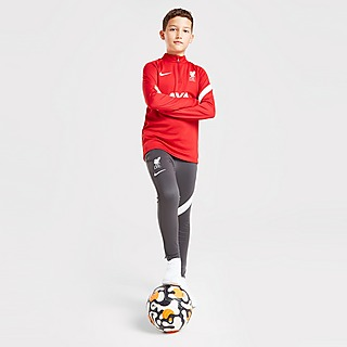 Nike Liverpool FC Academy Pro Track Pants Junior