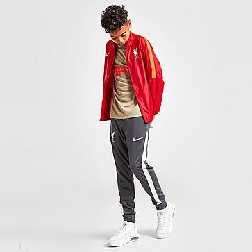 Nike Liverpool FC Repel Academy Jacket Junior