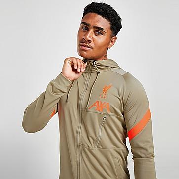 Nike Liverpool FC Strike Hooded Jacket