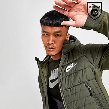 Nike Hybrid Jacket