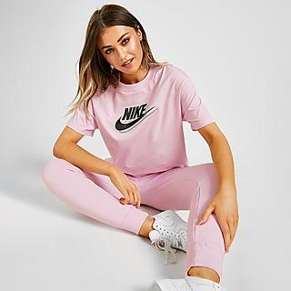 Nike Double Futura Boyfriend T-Shirt