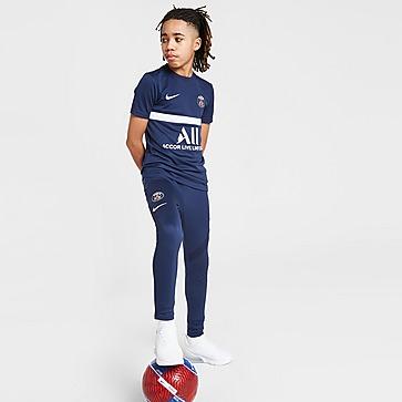 Nike Paris Saint Germain Academy Track Pants Junior