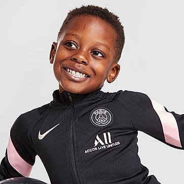 Nike Paris Saint Germain Strike Tracksuit Infant