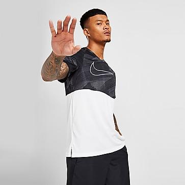 Nike SuperSet Sport Clash T-Shirt