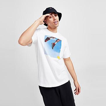 Jordan Jumpman Photo T-Shirt