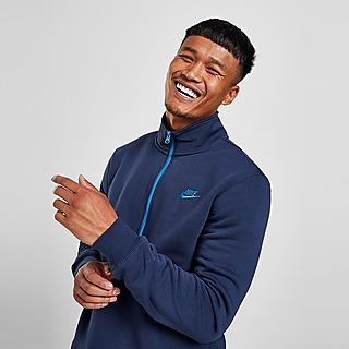 Nike Foundation Half-Zip Hoodie