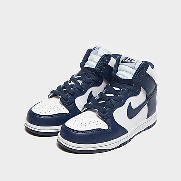 Nike Dunk High Children