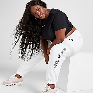 Nike Plus Size Air Joggers