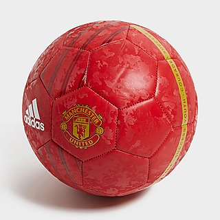adidas Manchester United FC Home Football