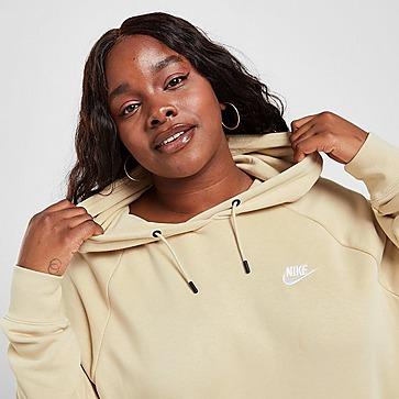 Nike Essential Plus Size Overhead Hoodie
