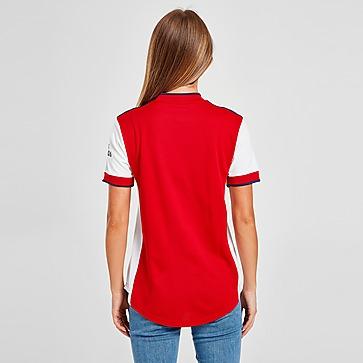 adidas Arsenal FC 2021/22 Home Shirt Women's