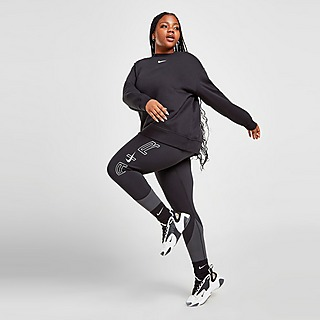 Nike Air Plus Size Tights