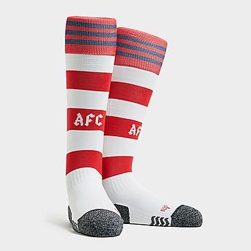 adidas Arsenal FC 2021/22 Home Socks Junior