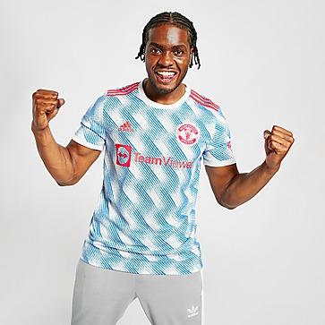 adidas Manchester United FC 2021/22 Away Shirt