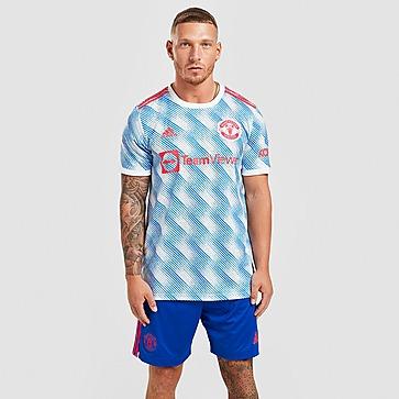 adidas Manchester United FC 2021/22 Away Shorts