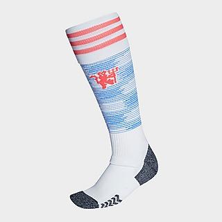 adidas Manchester United FC 2021/22 Away Socks