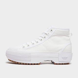 adidas Originals Nizza Trek Shoes Women's