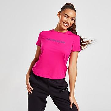 Calvin Klein Performance Reflective T-Shirt
