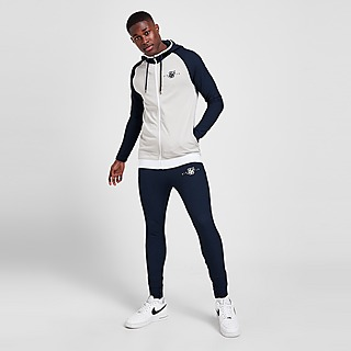 SikSilk Surface Poly Track Pants