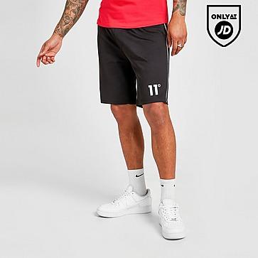 11 Degrees Poly Shorts
