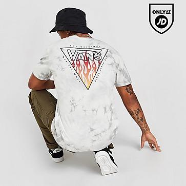 Vans Tie Dye Short Sleeve T-Shirt