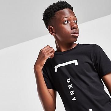 DKNY Graphic T-Shirt Junior