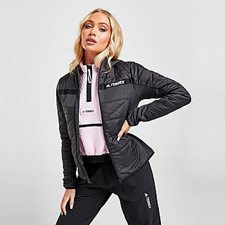 adidas Terrex Hybrid Jacket