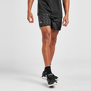 Under Armour Speed Stride All Over Print Shorts