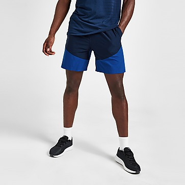 Under Armour Woven Hybrid Shorts