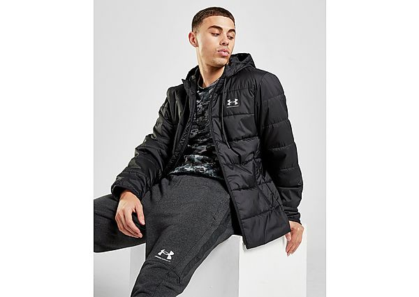 Under Armour Insulated Jacket - Black - Mens