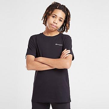 Champion Small Logo T-Shirt Junior