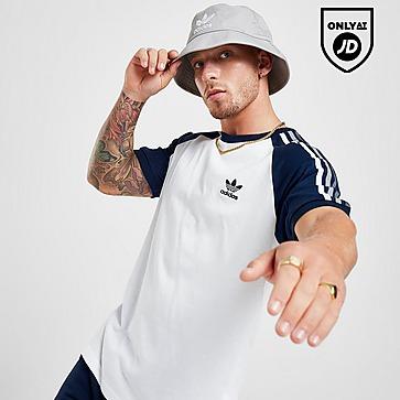 adidas Originals Tri Stripe T-Shirt
