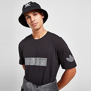 adidas Originals Metal Logo T-Shirt