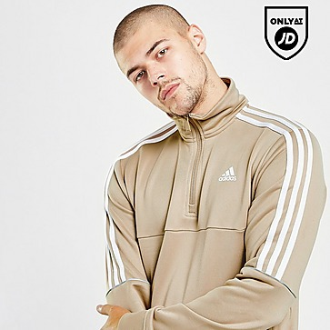 adidas Match 1/2 Zip Top