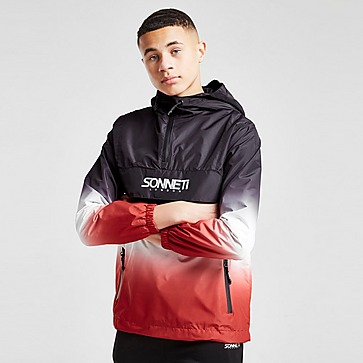 Sonneti Beltroy Lightweight 1/2 Zip Jacket Junior