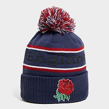 New Era England RFU Bobble Hat