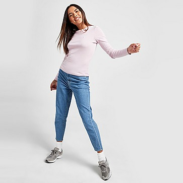 Levis Stripe Baby Long Sleeve T-Shirt